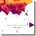 Cover:  Dropic Thunder & RetroVision - Heyho