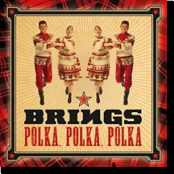 Cover: Brings - Polka, Polka, Polka