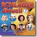 Schlager Aktuell 7 - Various Artists