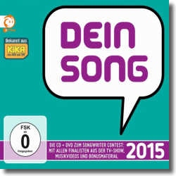 Cover: Dein Song 2015 - Various Artists