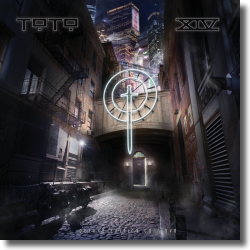 Cover: Toto - XIV