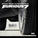 Cover:  Furious 7 - Original Soundtrack