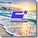 Cover:  Clubland Beach - Cancun Sunset - Various Artists