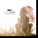 Cover:  Nora Sänger - Almost Golden