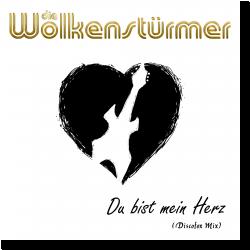 Cover: Die Wolkenstürmer - Du bist mein Herz