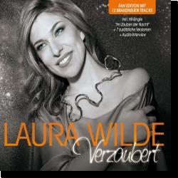 Cover: Laura Wilde - Verzaubert