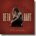 Cover: Beth Hart - Better Than Home