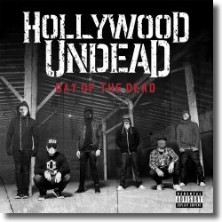 Cover: Hollywood Undead - Day Of The Dead