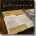 Cover:  Van Morrison - Duets: Re-Working The Catalogue