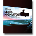 Cover: Foo Fighters - Foo Fighters: Sonic Highways