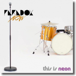 Cover: Paradox Now - This is Neon