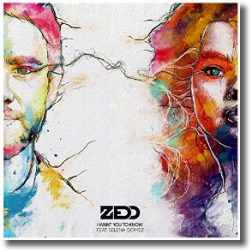 Cover: Zedd feat. Selena Gomez - I Want You To Know