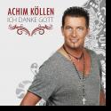 Cover: Achim Köllen - Ich danke Gott