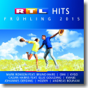 Cover:  RTL Frühlingshits 2015 - Various Artists