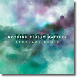 Cover: Mr. Probz - Nothing Really Matters (Afrojack Remix)