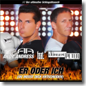 Cover: Andy Andress feat. Jürgen Peter - Er oder ich (Du musst dich entscheiden)