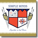 Cover: Simple Minds - Sparkle In The Rain (Remaster)
