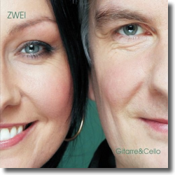 Cover: Gitarre & Cello - Zwei