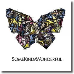 Cover: SomeKindaWonderful - SomeKindaWonderful