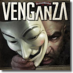 Cover: Krawallbrüder - Venganza