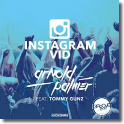 Cover: Arnold Palmer feat. Tommy Gunz - Instagram Vid