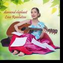 Cover:  Diamond Elephant - Love Revolution