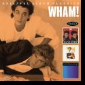 Cover: Wham! - Original Album Classics
