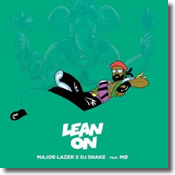 Cover: Major Lazer & DJ Snake feat. MØ - Lean On