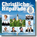 Cover:  Christliche Hitparade - Das neue Album 2015 - Various Artists