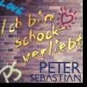 Cover:  Peter Sebastian - Ich bin schockverliebt