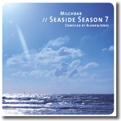Cover: Milchbar - Seaside Season 7 - Various Artists