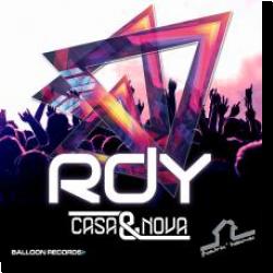 Cover: Casa & Nova - RDY