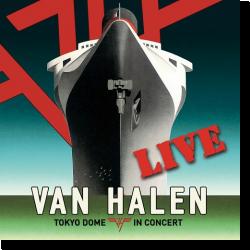 Cover: Van Halen - Tokyo Dome In Concert