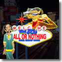 Cover:  K Del presents DCat feat. Snoop Dogg - All Or Nothing