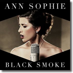 Cover: Ann Sophie - Black Smoke