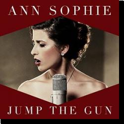 Cover: Ann Sophie - Jump The Gun