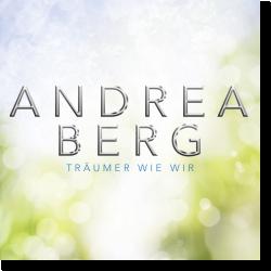 Cover: Andrea Berg - Träumer wie wir
