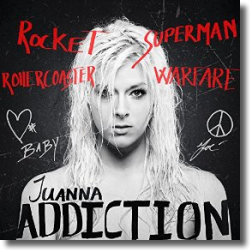 Cover: Juanna - Addiction