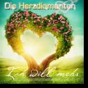 Cover:  Die Herzdiamanten - Ich will mehr