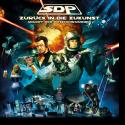 Cover:  SDP - Zurück in die Zukunst