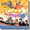 Cover:  TOGGO Music 39 - Various Artists