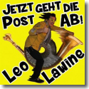 Cover:  Leo Lawine - Jetzt geht die Post ab