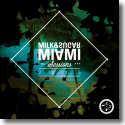Cover:  Miami Sessions 2015 - Various Artists