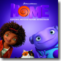 Cover:  Home - ein smektakulärer Trip - Various Artists