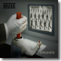 Cover: Muse - Drones