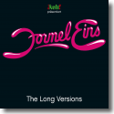 Cover:  Formel Eins - Long Versions - Various Artists