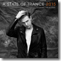 Cover:  A State of Trance 2015 - Armin van Buuren