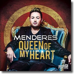 Cover: Menderes - Queen Of My Heart