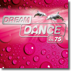 Cover: Dream Dance Vol. 75 - Various Artists