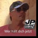 Cover: JP Music Project - Wer hält dich jetzt